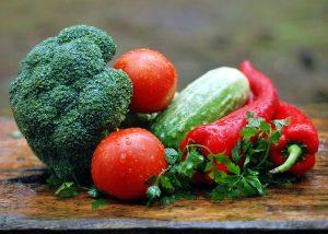 eat carbs: healthy habits