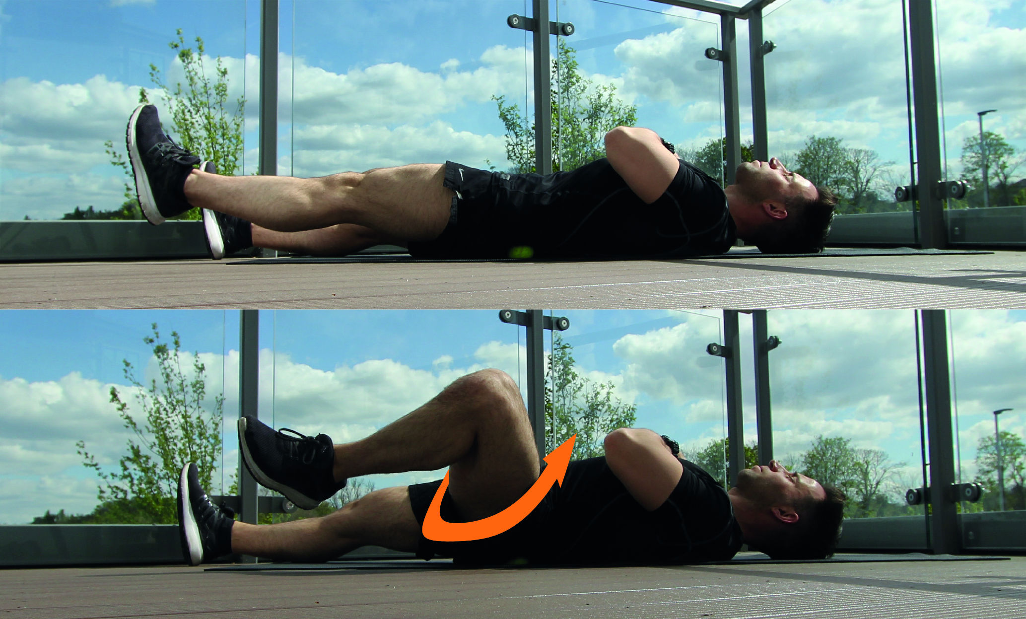 Reduce Back Ache with Myofascial Release