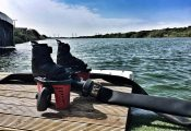 Flyboarding & Wakeboarding: My Latest Adventure