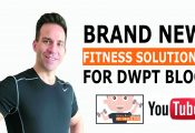 Brand New Fitness Solutions to The DWPT Blog