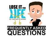 LOSE IT FOR LIFE: Body Transformation Programme FAQs