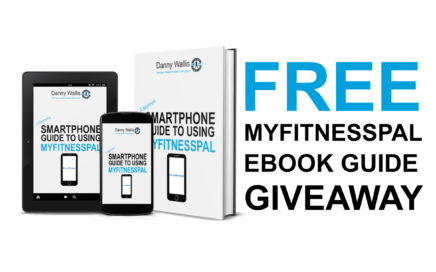 Danny Wallis Personal Trainer Myfitnesspal ebook guide